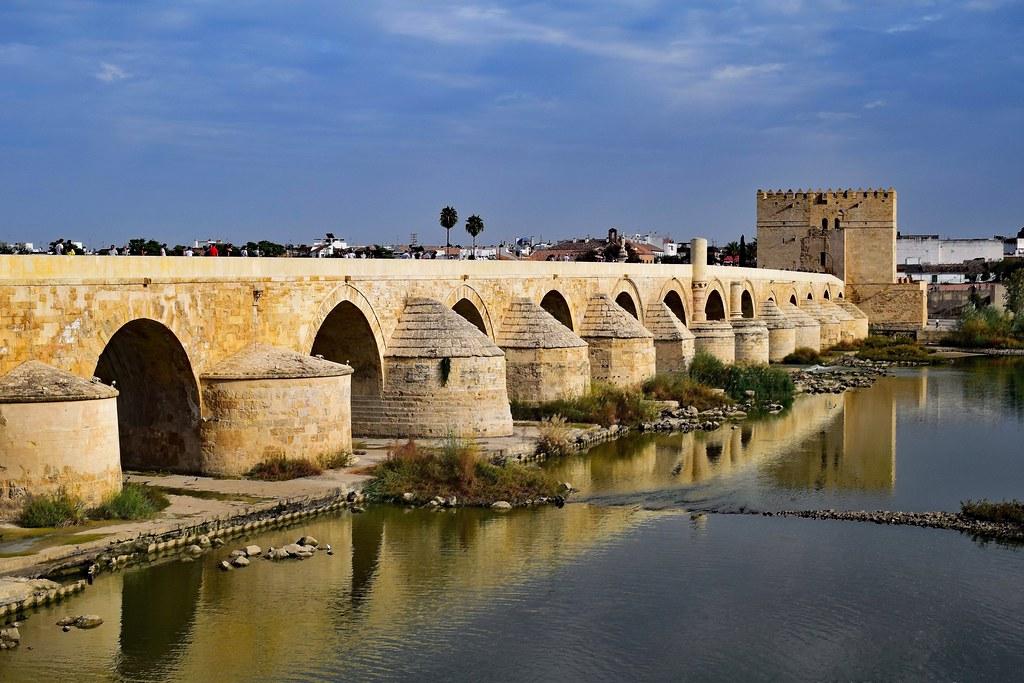 Rimski most u Kordobi - šta vidjeti u Andaluziji