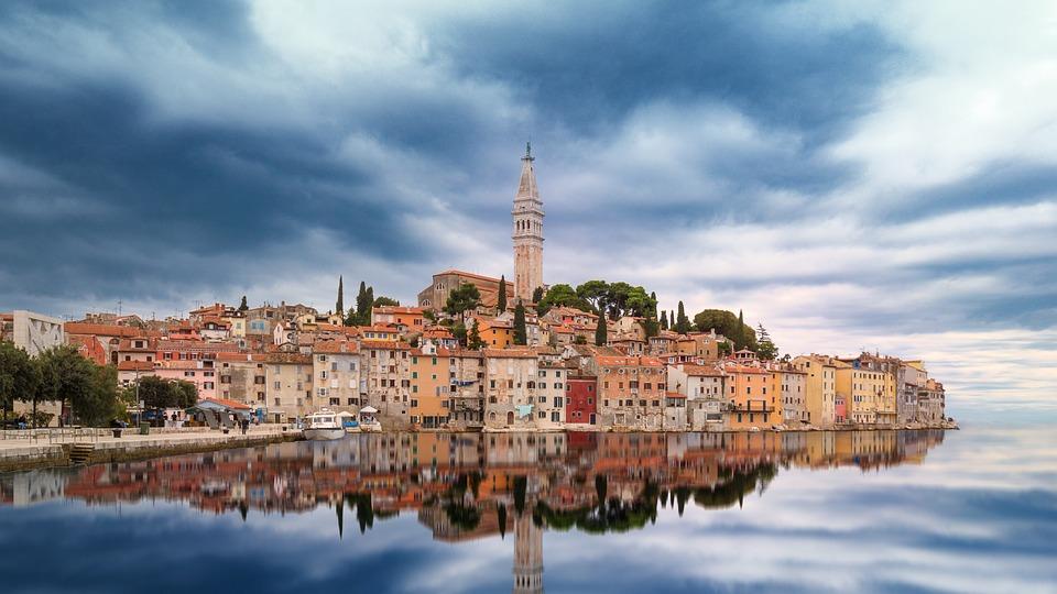 Rovinj Istra