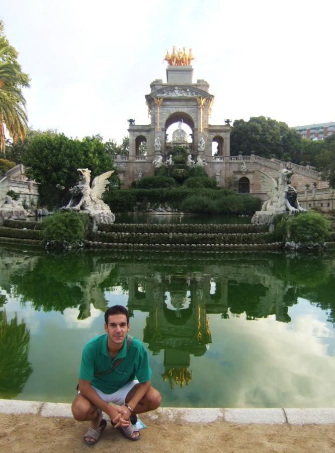 park citadela