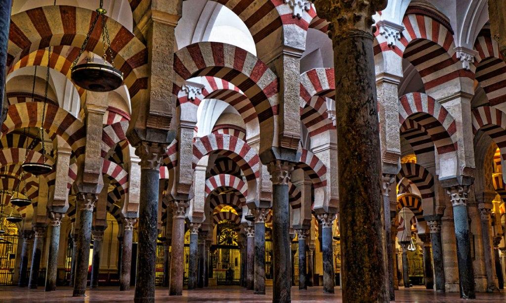 Velika džamija u Cordobi