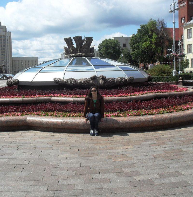 Bjelorusija