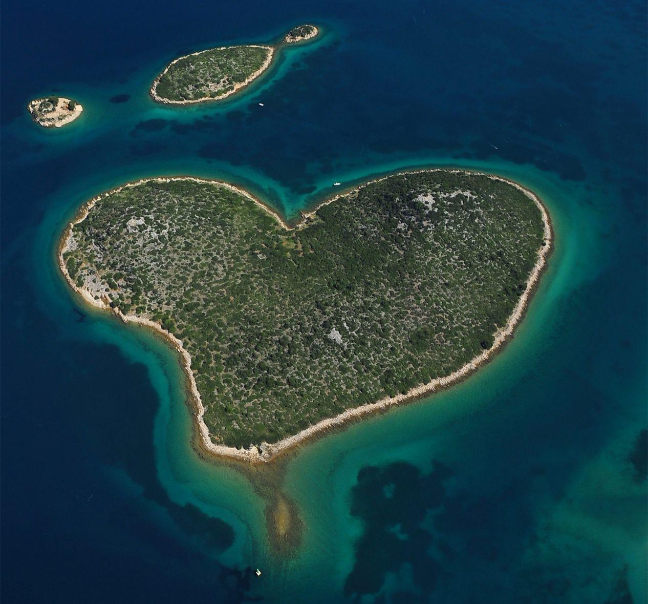 Galešnjak ostrvo
