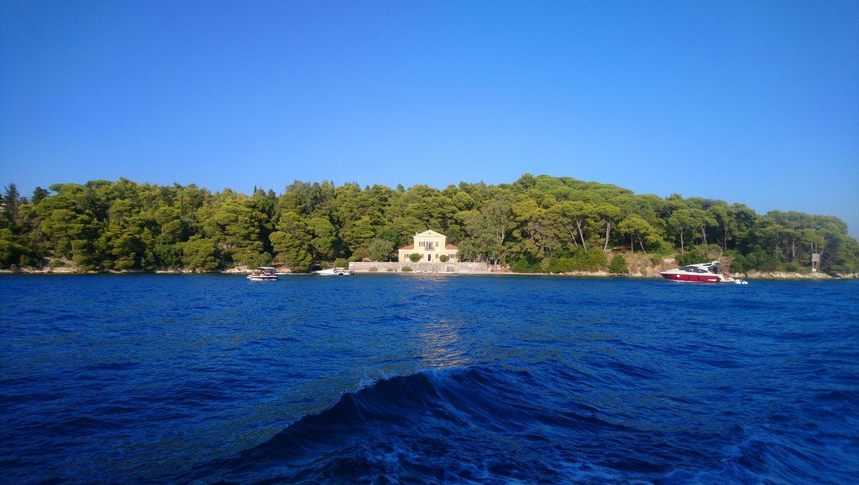 Madouri ostrvo