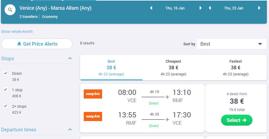 Avio Karte.Povratne Avio Karte Za Egipat Za Samo 38 Evra Rio Price