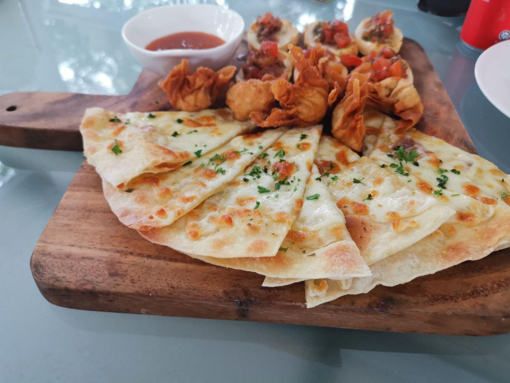 Malezija kuhinja