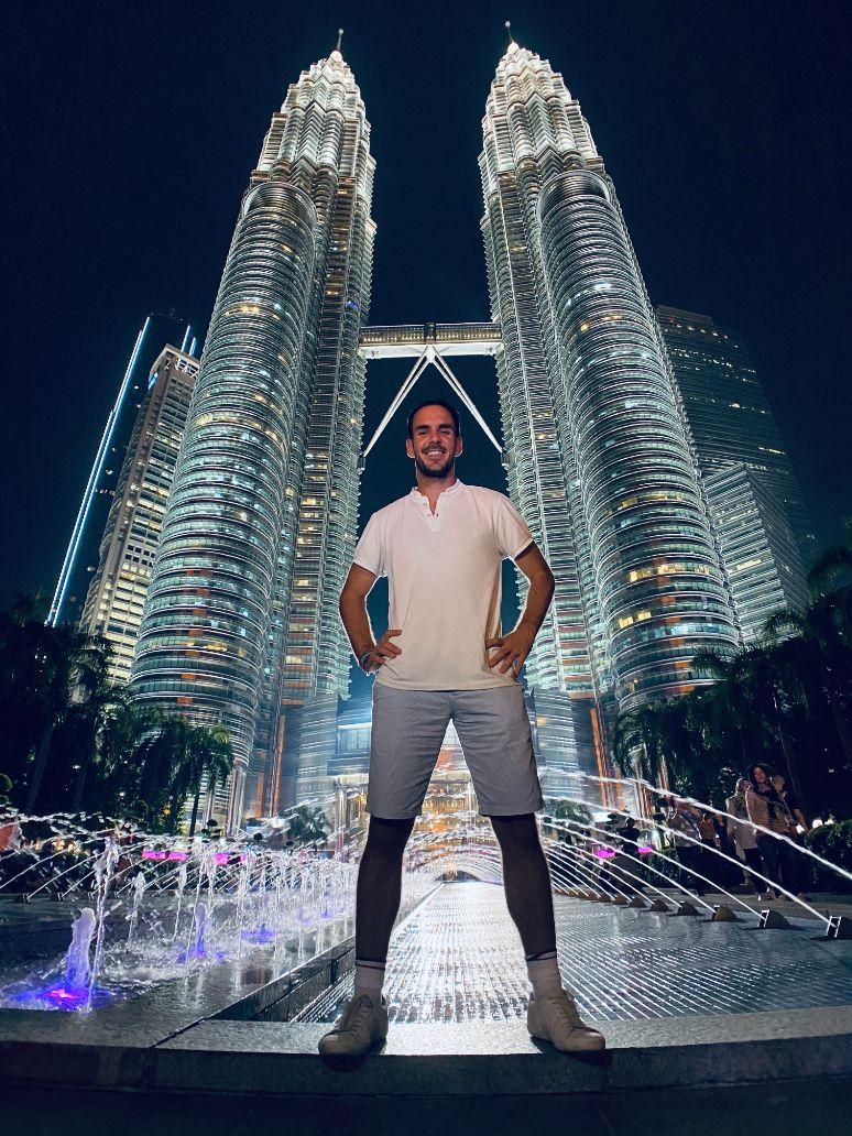 Petronas tornjevi