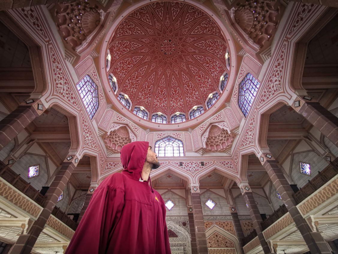 Putradžaja džamija