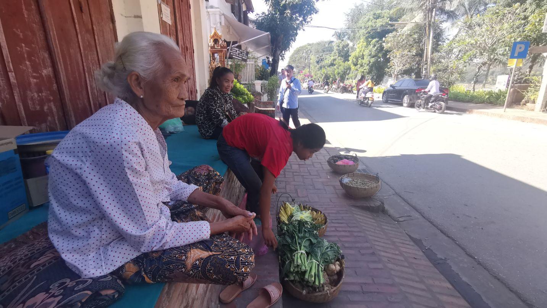 Ljudi Laosa