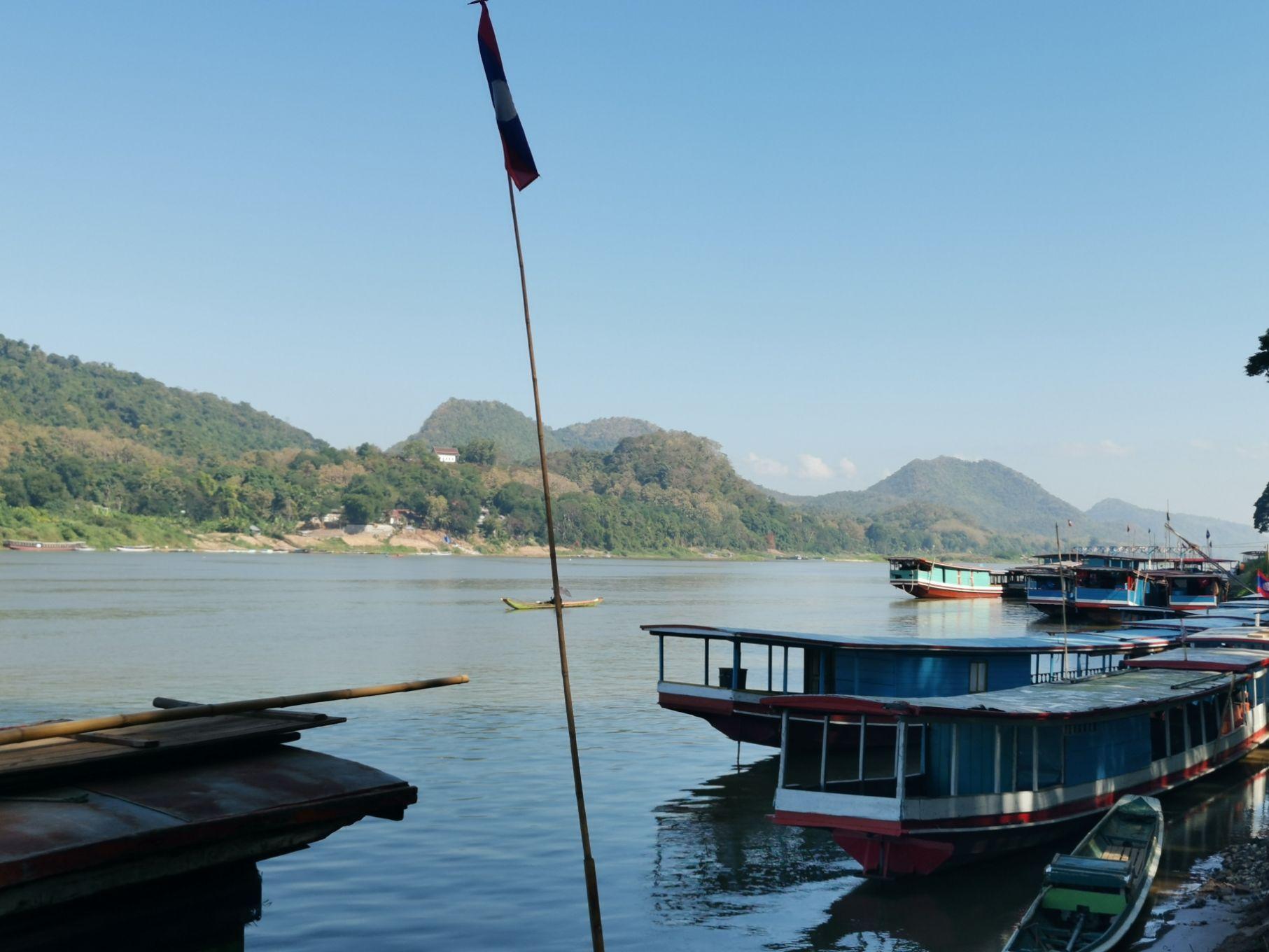 Rijeka Mekong