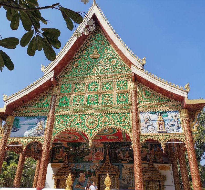 Zanimljivosti o Laosu