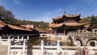 kako preživjeti Kinu