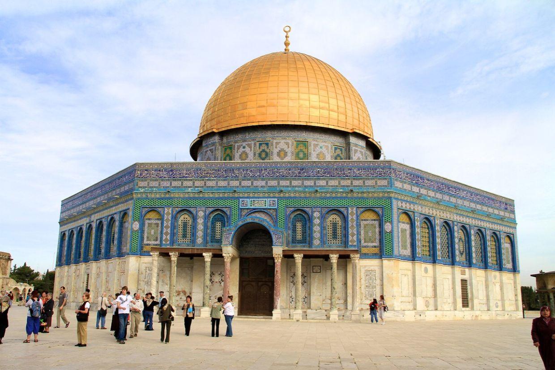 putovanje u Izrael