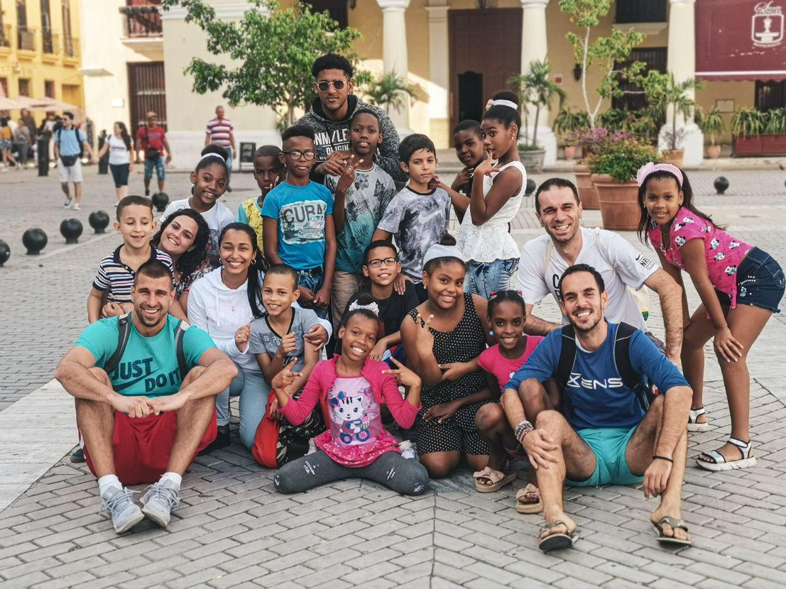 Kuba vodič za putovanje