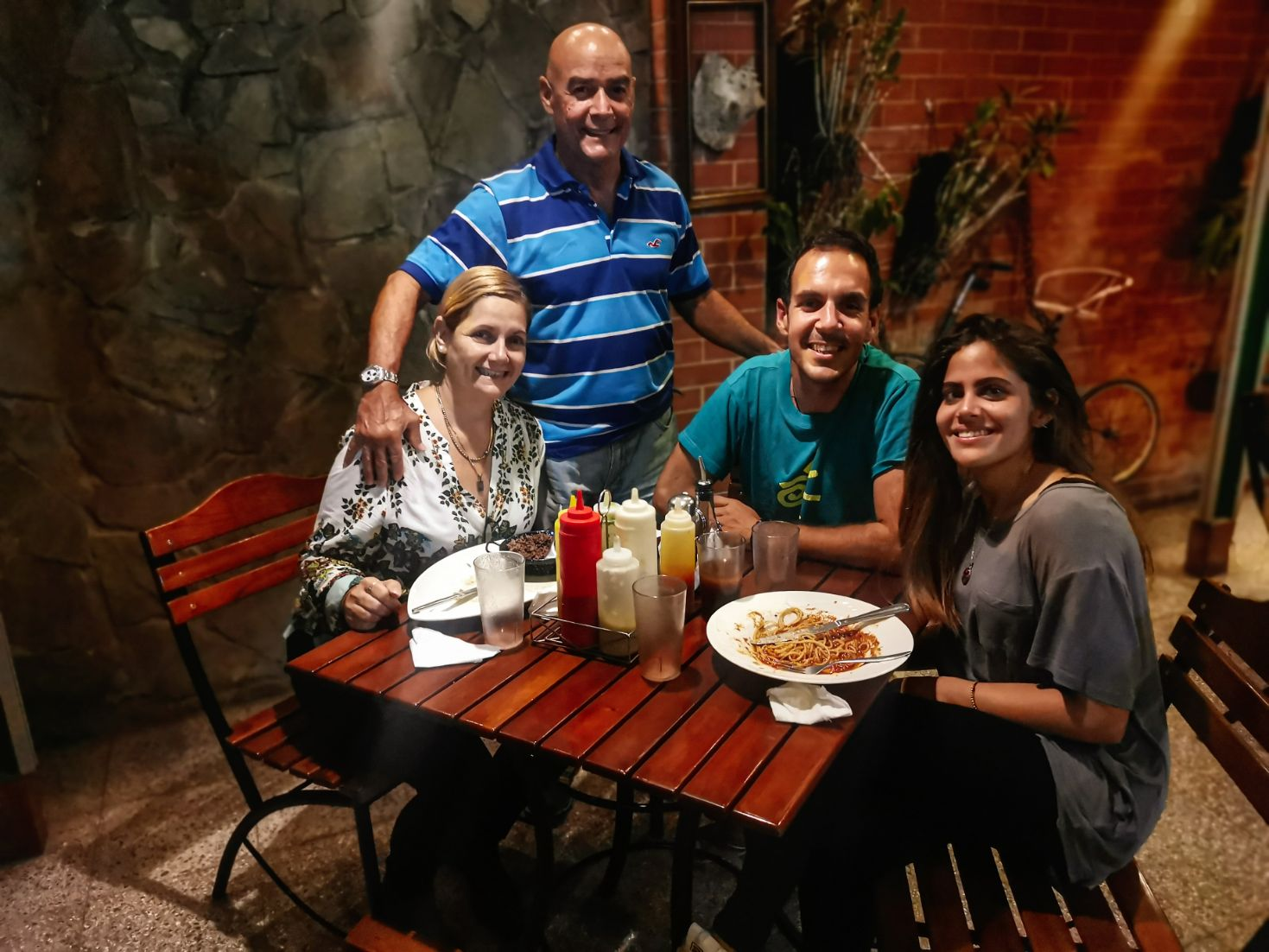 Kubanska porodica
