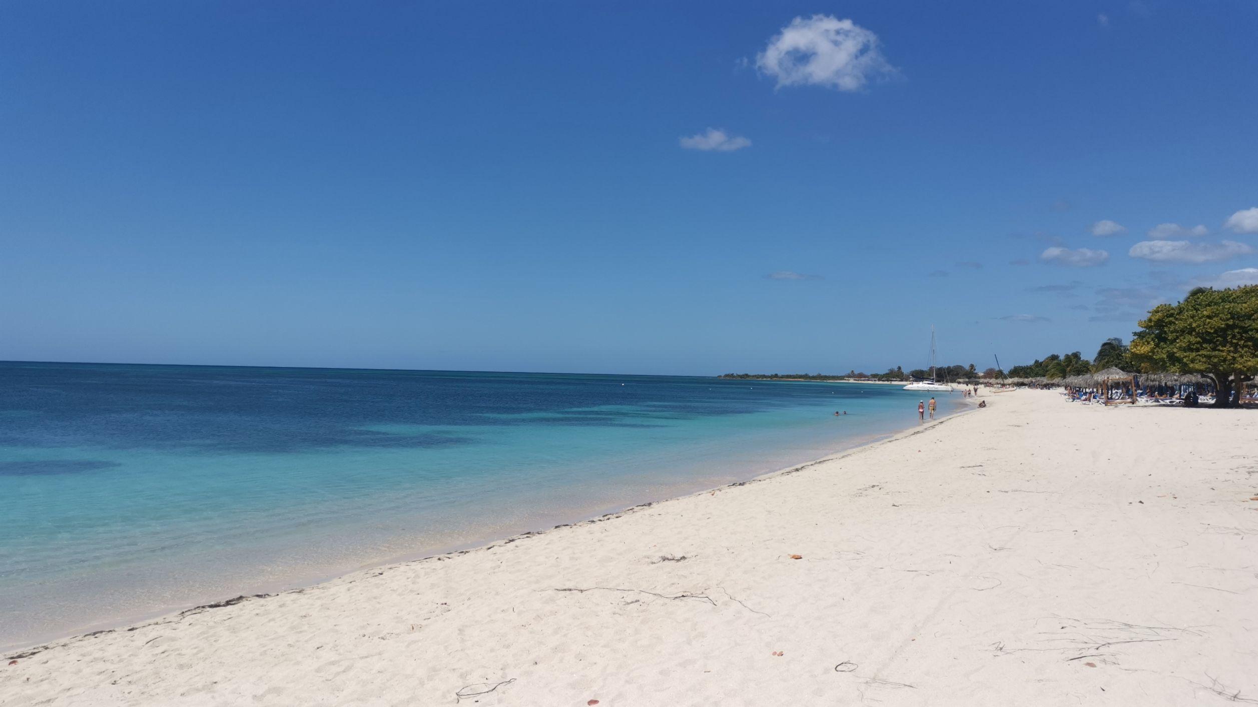 Plaža Trinidad