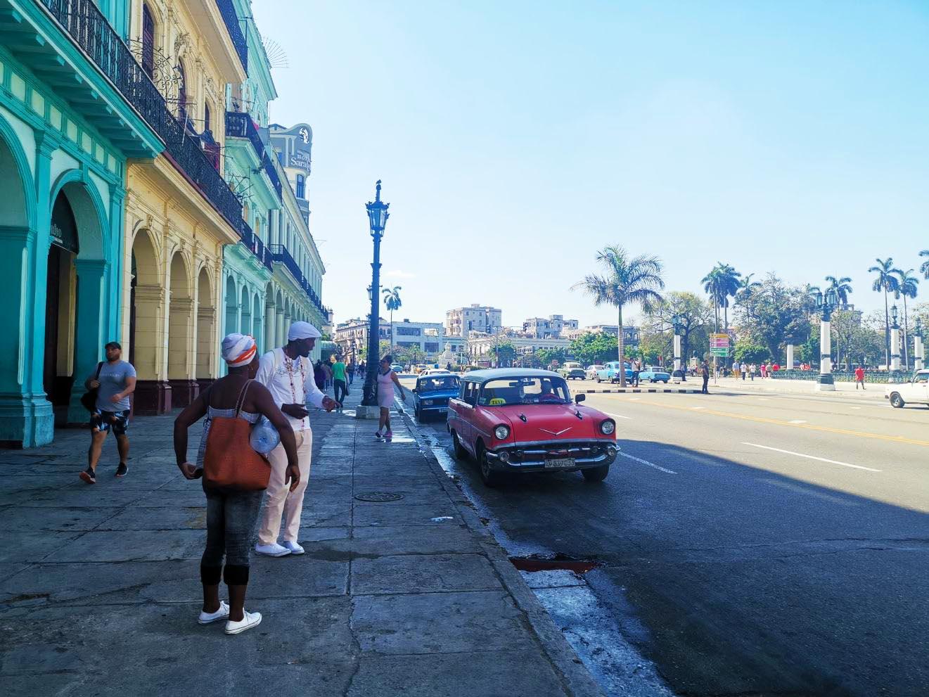 stara Havana