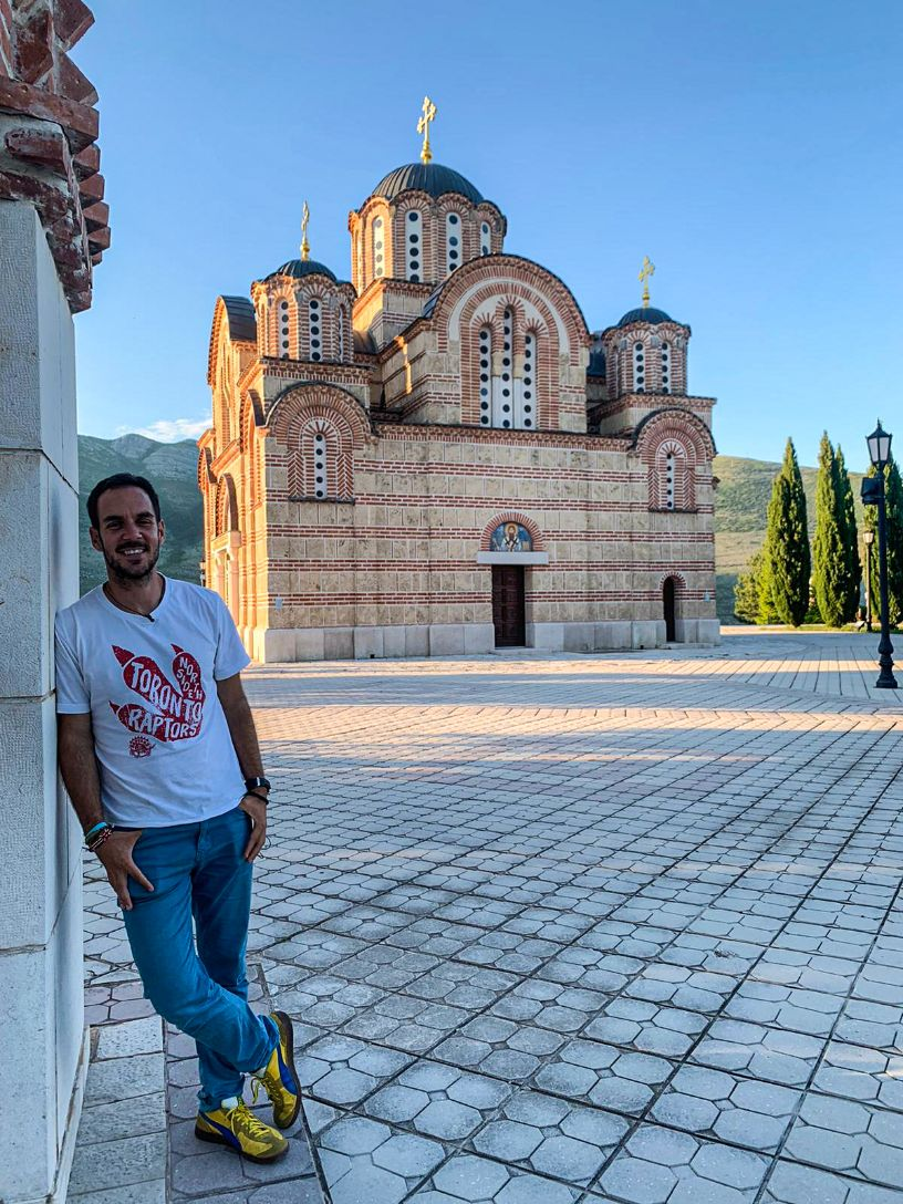 Hercegovačka gračanica