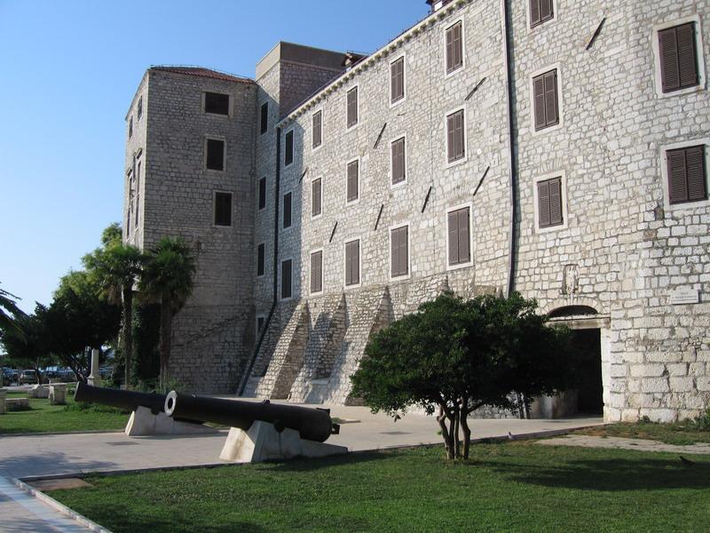 Gradski muzej Šibenik