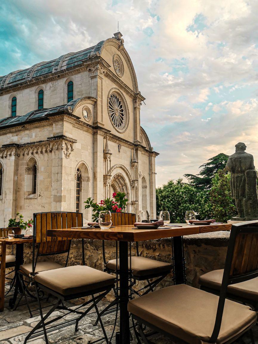 Katedrala sv. Jakova Šibenik