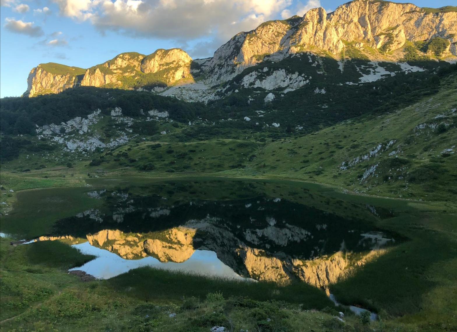 Planina Treskavica