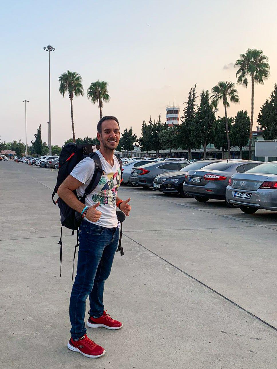 Adana aerodrom