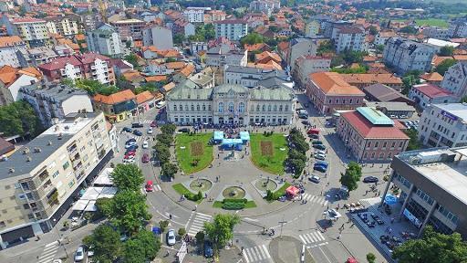 Grad Bijeljina