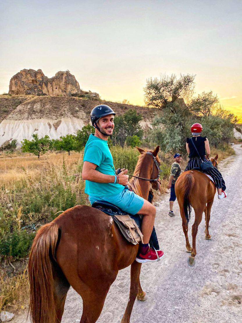 Konji turska