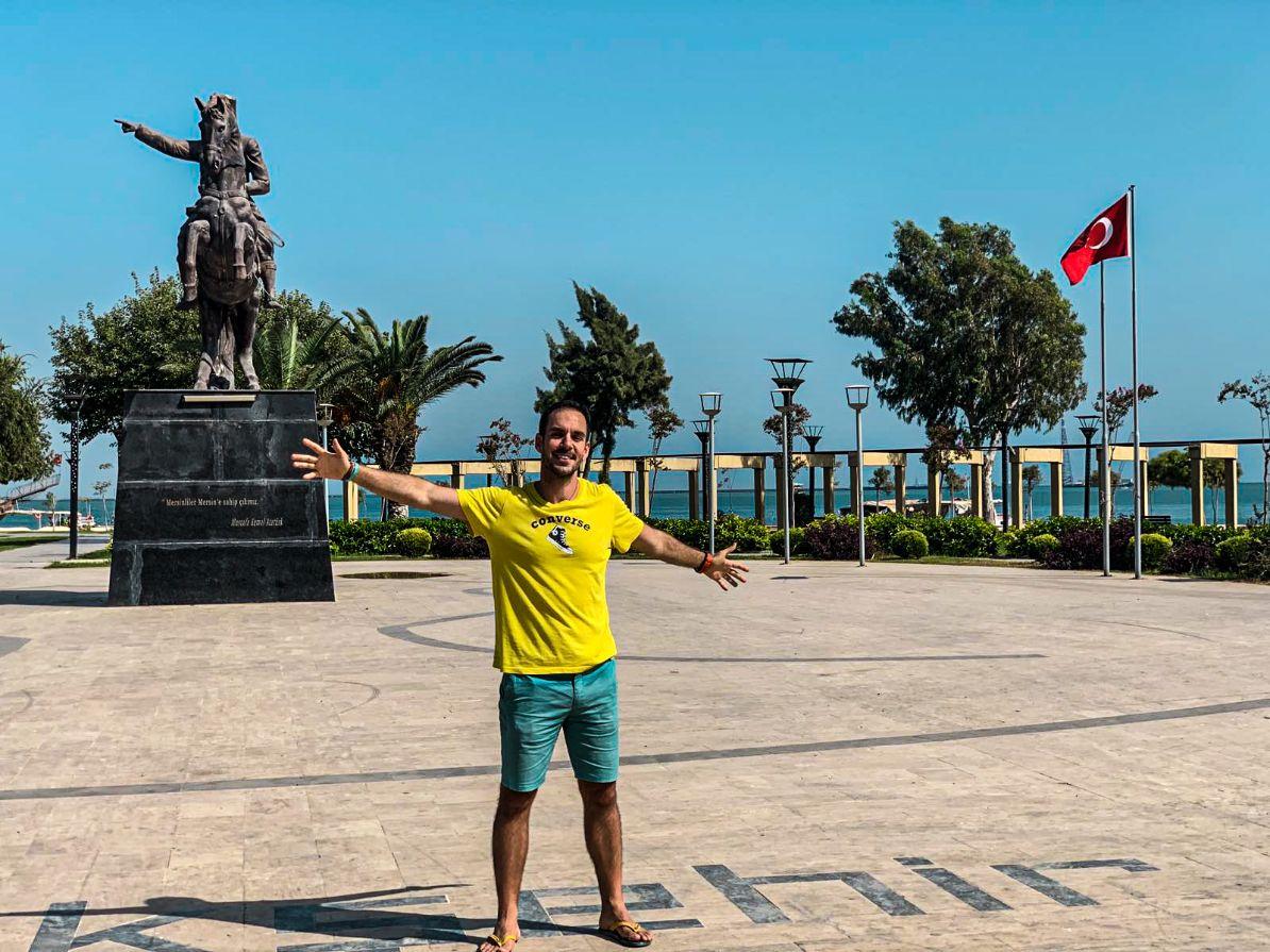 Mersin Turska