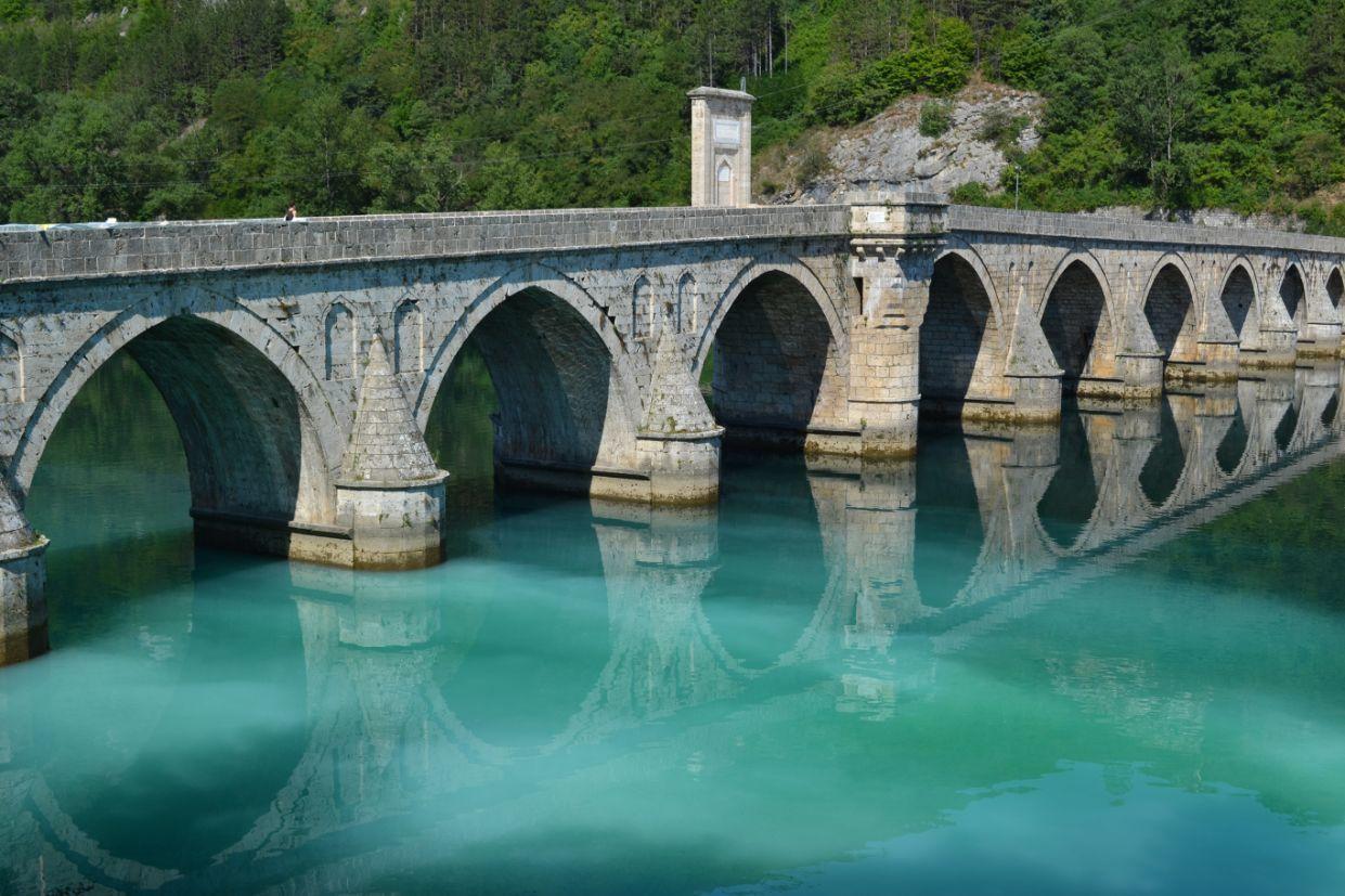 Most u Višegradu