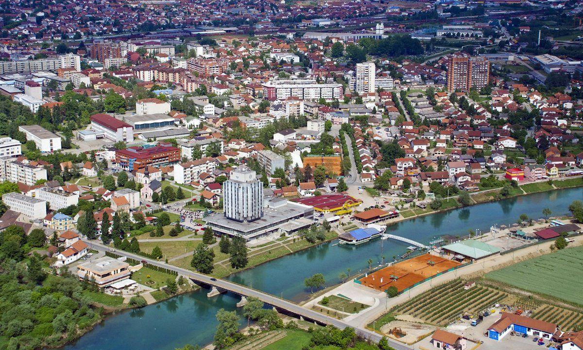 Prijedor Bosna i Hercegovina