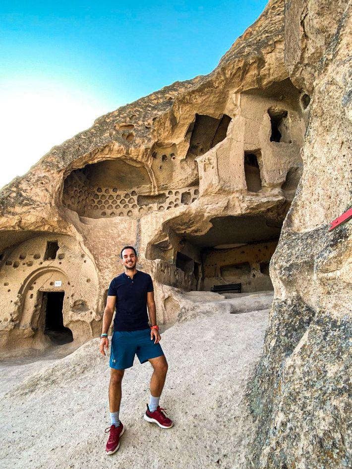 Selime Kapadokija