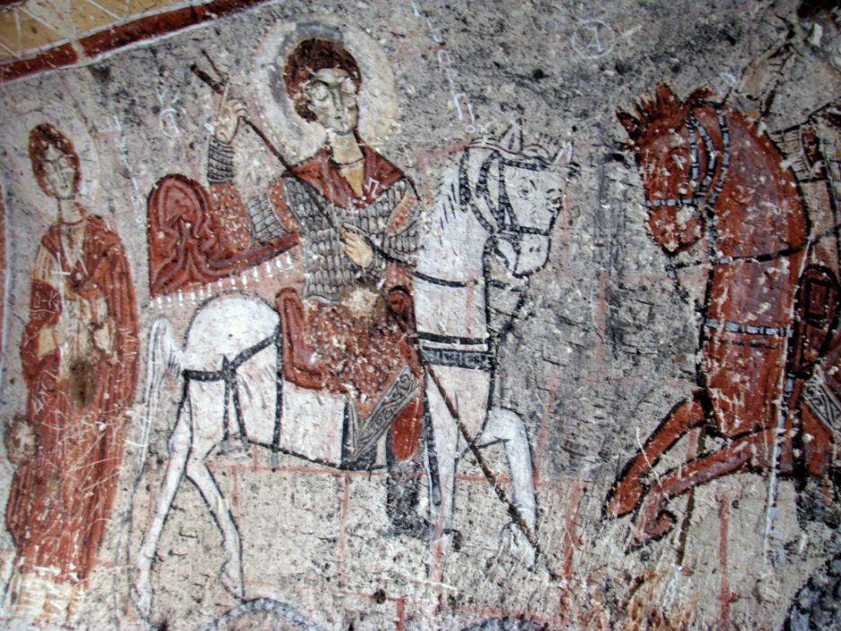 Sveti Đorđe Kapadokija
