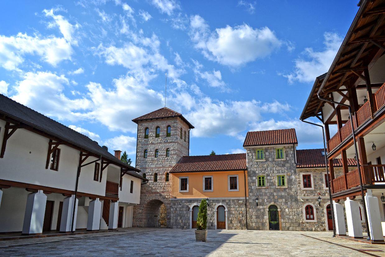 Višegrad grad