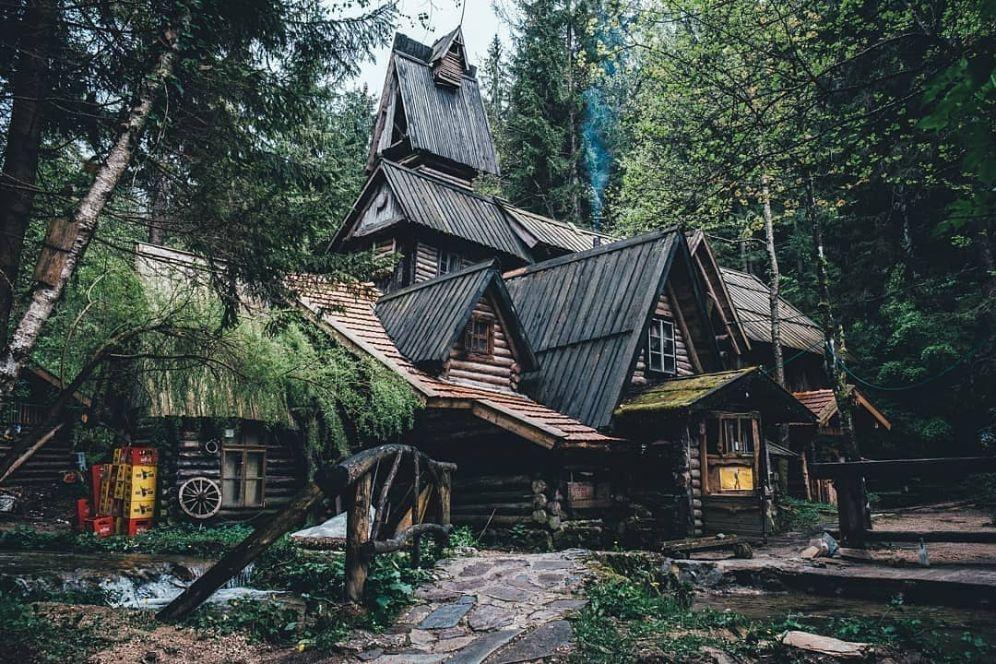 Eko zona Zelenkovac