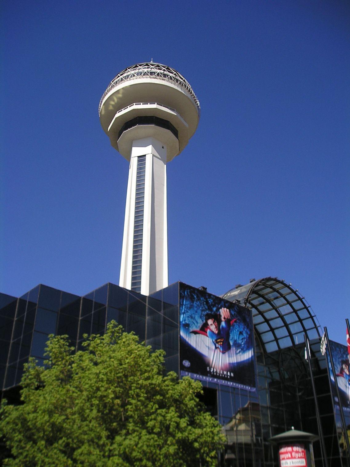 Atakule toranj