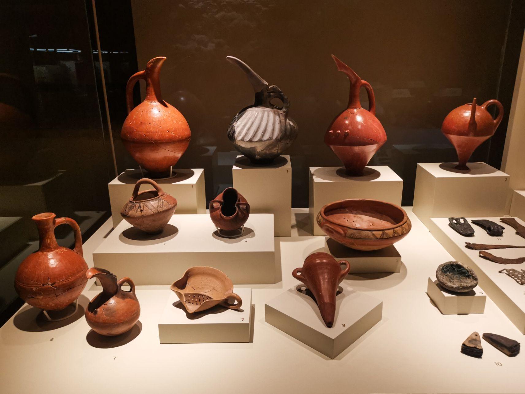 Muzej Anadolijskih civilizacija