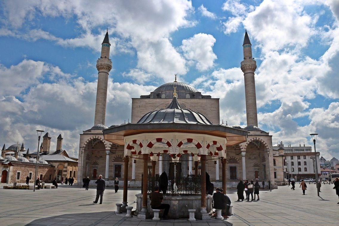 Selima džamija