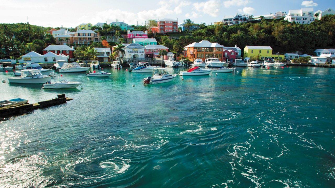 Bermuda ostrvo