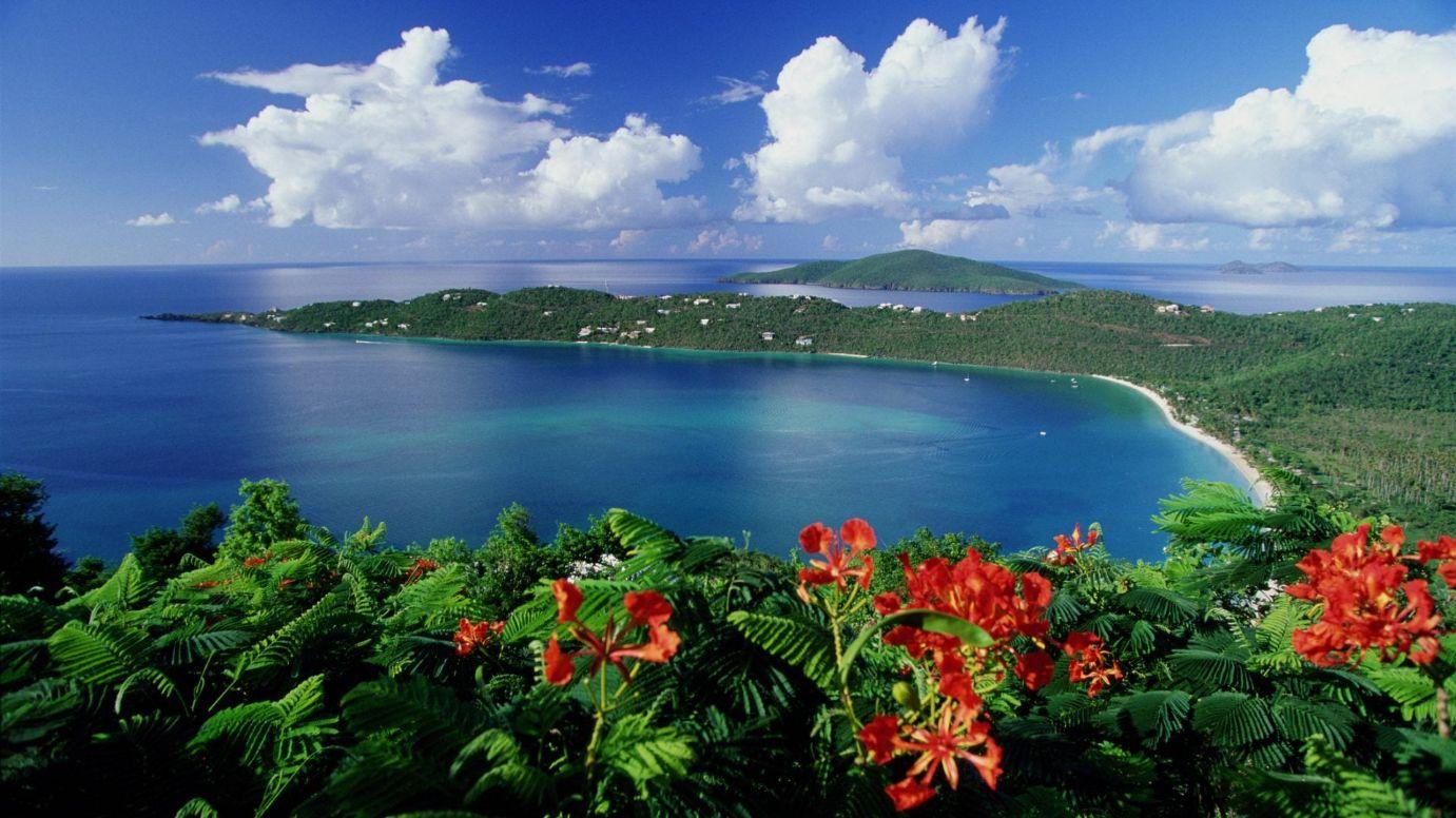 Djevičanska ostrva