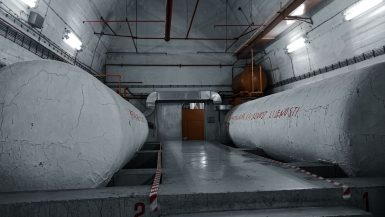 Titov bunker u Konjicu