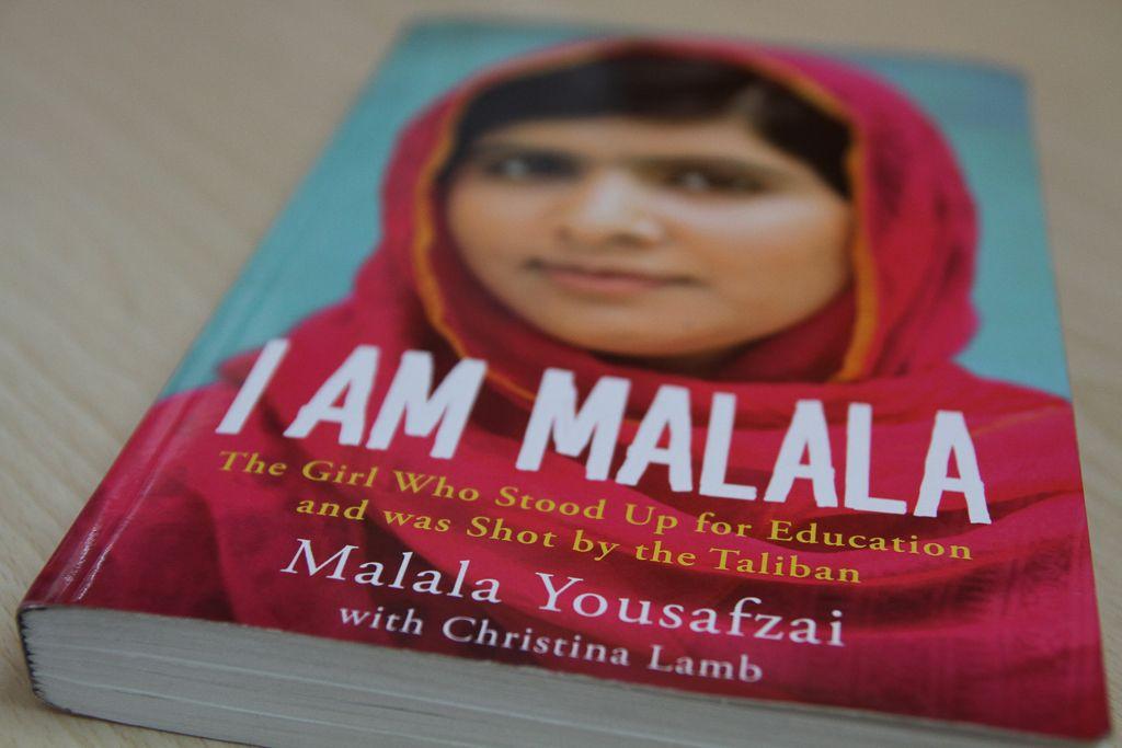 ja sam Malala knjiga - zanimljivosti o Pakistanu