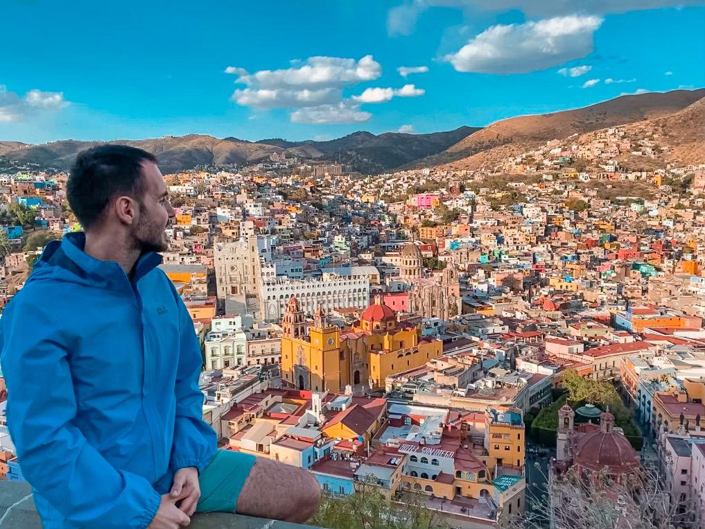 Guanahuato Meksiko