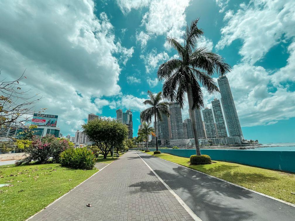 Panama šta vidjeti