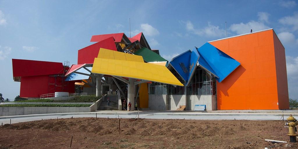 Bio muzej Panama city