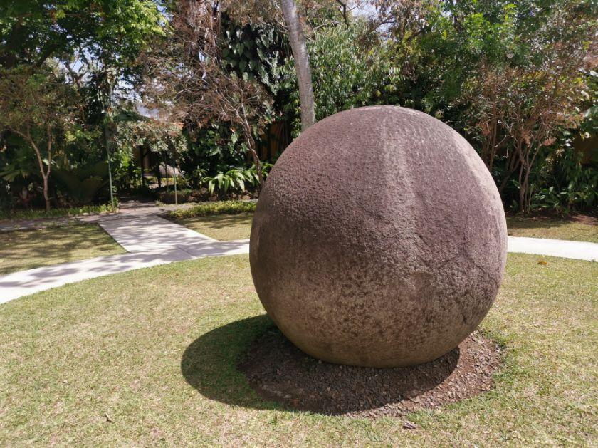 Kamene kugle Kostarika
