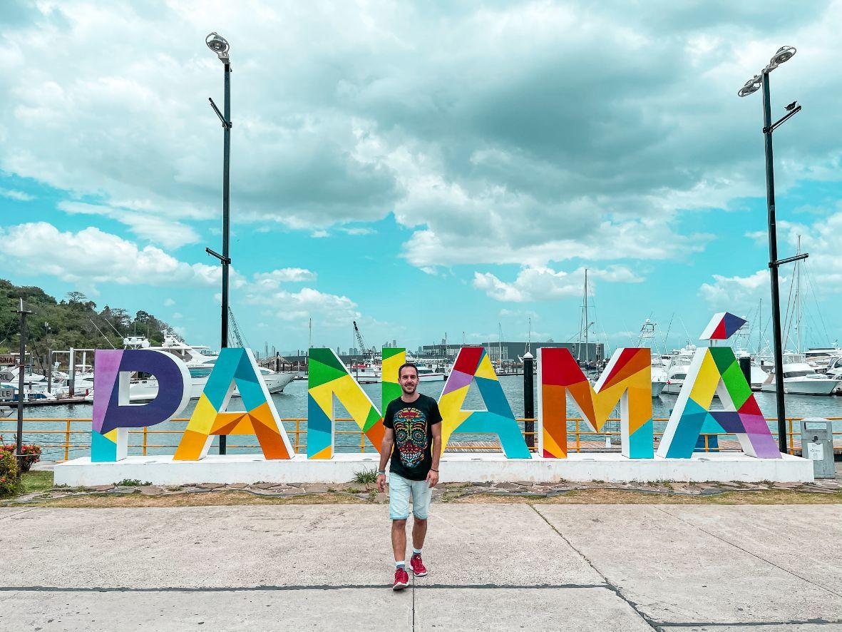 Panama grad