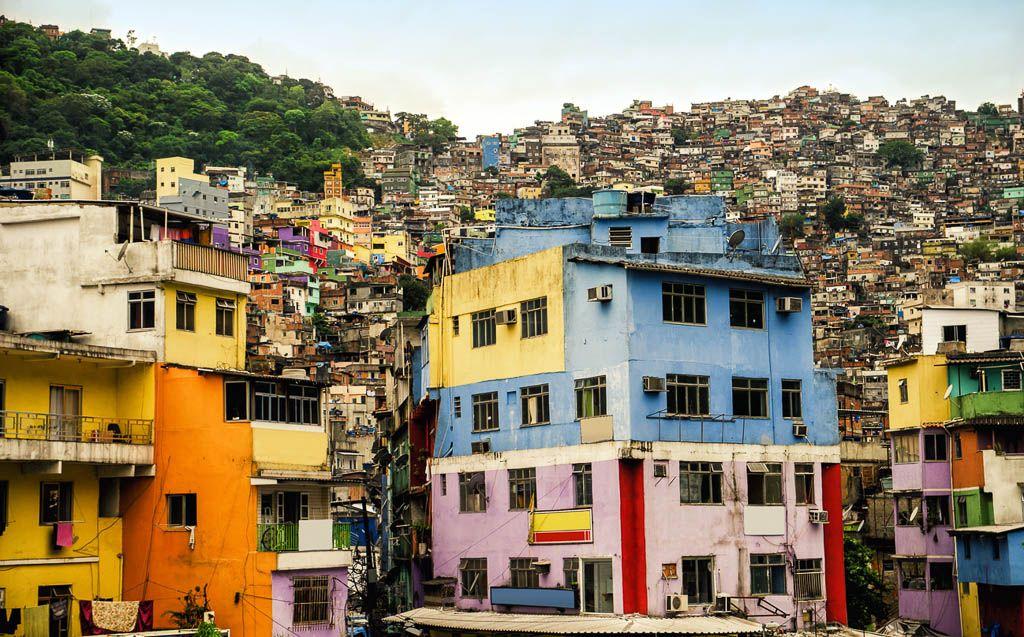 Favela Rosinja