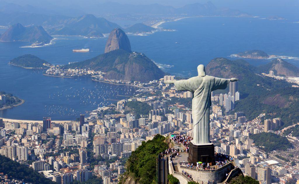 Kip Isusa Rio de Žaneiro