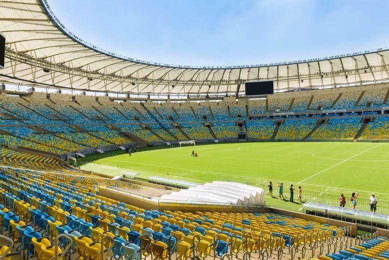 Marakana stadion Brazil