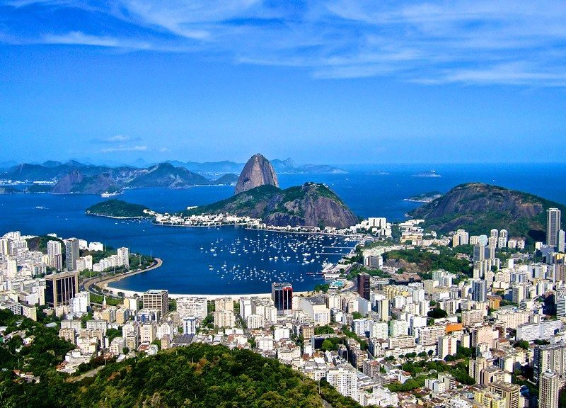 Rio de Žaneiro